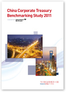 China Corporate Benchmarking Study 2011