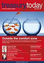 treasurytoday April 2012 cover