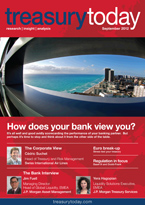 treasurytoday September 2012 cover