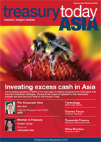 Treasury Today Asia September/October 2014