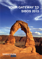 Your gateway to SIBOS 2015 supplement cover