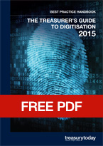 The treasurer's guide to digitisation 2015 – FREE PDF
