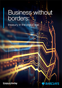 Barclays supplement – Business without borders: treasury in the digital age