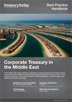Corporate Treasury in the Middle East Best Practice Handbook