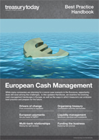 European Cash Management 2012
