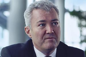 Flemming Warhøi-Rasmussen, Ramboll