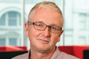 Terry Beadle, Bloomberg
