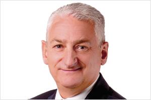 John Laurens, Head of Global Transaction Services, DBS