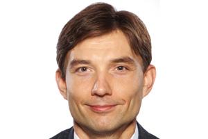 Marek Chruściel, Head of Treasury, Play