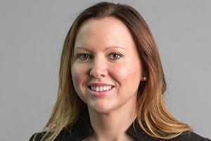 Jennifer Doherty, HSBC