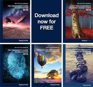 Treasury Today Best Practice Handbooks – download now for FREE