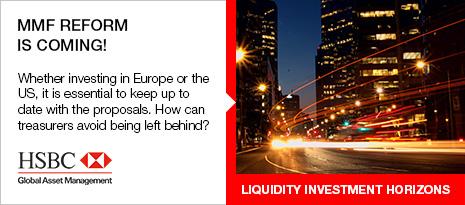 HSBC Global Asset Management: MMF reform is coming!