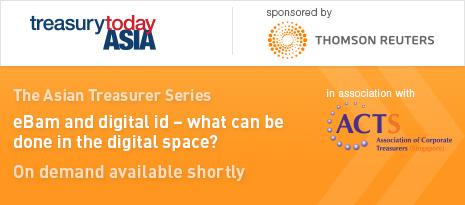 Thomson Reuters – eBam and digital ID webinar