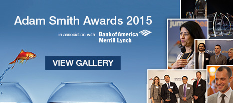 Adam smith Awards 2015 in association with Bank of America Merrill Lynch – View Gallery