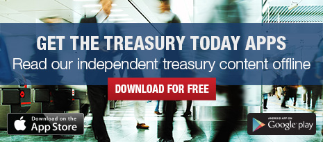 Get the Treasury Today Apps