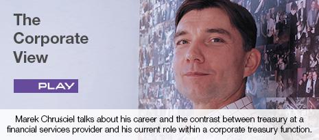 Corporate View: Marek Chruściel, Play