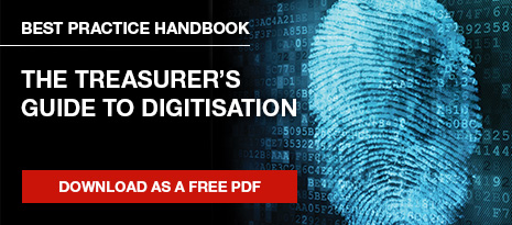Best Practice Handbook: The treasurer's guide to digitisation – Download as a free PDF