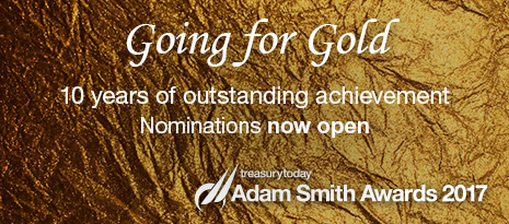 Adam Smith Awards 2017 – Going for gold – Nominations now open