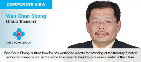 Corporate View: Wan Chun Shong, Tan Chong Group