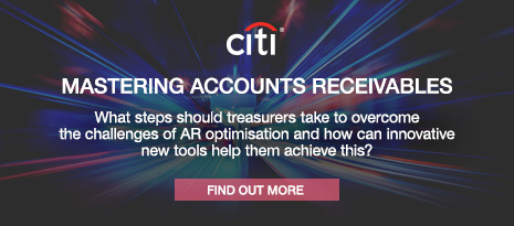 Citi Smarter Treasury Mastering accounts receivables – find out more