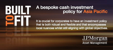 J.P. Morgan Asset Management Asia – Built to fit: a bespoke cash investment policy for Asia Pacific