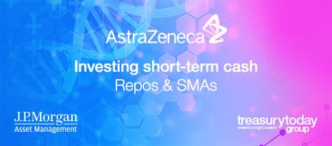 J.P. Morgan Asset Management problem solved with AstraZeneca
