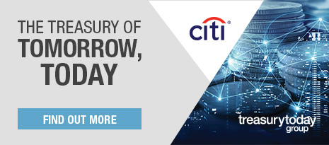 Citi – The treasury of tomorrow, today. Find out more