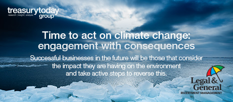 LGIM – Time to act on climate change: engagement with consequences