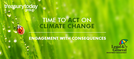 Legal & General Investment Management – Time to act on climate change: engagement with consequences
