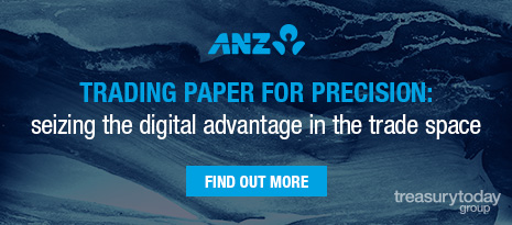 ANZ – Trading paper for precision: seizing the digital advantage in the trade space