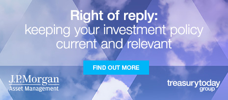 J.P. Morgan Asset Management – Right of reply: keeping your investment policy current and relevant