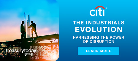 Citi – The industrials evolution: harnessing the power of disruption