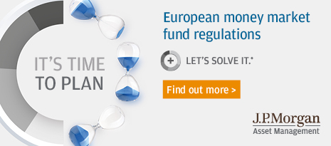 J.P. Morgan Asset Management – It's time to plan for European money market fund regulations – find out how