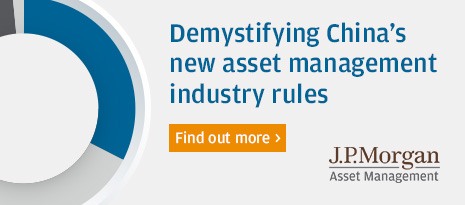 J.P. Morgan Asset Management – Demystifying China's new asset management industry rules – find out more