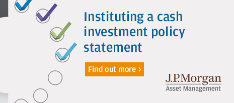 J.P. Morgan Asset Management – Instituting a cash investment policy statement – find out more