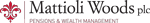 Mattioli Woods logo