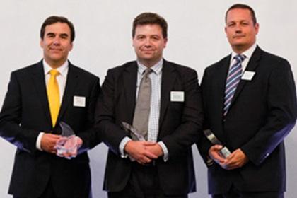 David Soan, BELLIN, Edward Collis and Mike Rayfi eld, Lloyds Banking Group