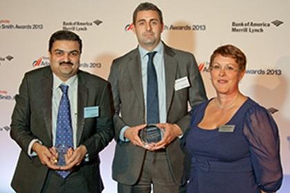 Adam Smith Awards 2013 – Deepak Kini, PepsiCo India Holdings