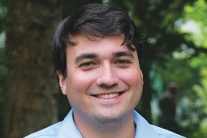 Chase Johnson, Microsoft