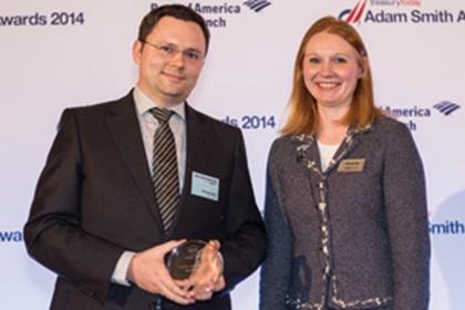 Karsten Kabas of Merz Pharma Group