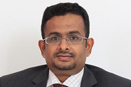 Pradeep Prakash, Majid Al Futtaim Holding LLC
