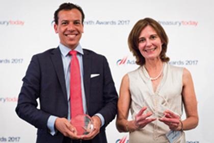 Fabio Monico, Bank of America Merrill Lynch and Maria Isabel Loria, José Cuervo