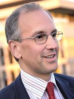 Jean-Claude Jossart, Managing Director, FinBrain-ITC