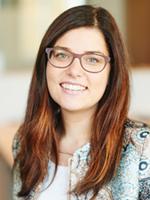Coralie van Zyl, Head of Product Development Payments & Receivables, Cash Management, BNP Paribas