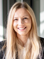 Mariya Tretyak, Head of Global Cash Pooling Products, BNP Paribas
