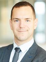 Wim Grosemans, Global Head of Product Management, Payments &Receivables, Cash Management, BNP Paribas