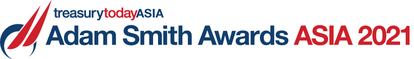 Adam Smith Awards Asia 2021 logo