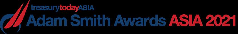 Adam Smith Awards Asia 2021 logo