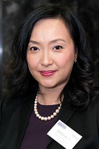 Photo of Catherine Yu