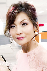 Photo of Lay Perk Toh, Corporate Treasurer, Kulicke & Soffa Pte Ltd